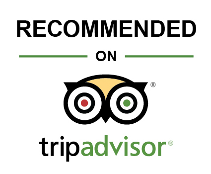 Review us Tripadvisor